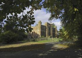 Gelston Castle foto