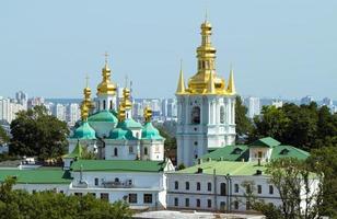 kiev pechersk lavra foto
