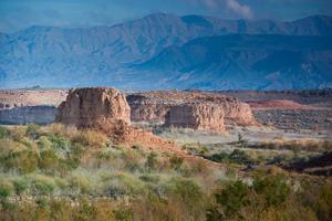 Lake Mead Panorama foto