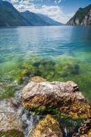 Gardameer Italië foto
