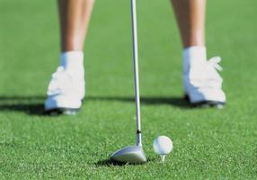 Golf Club foto
