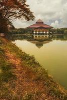 universiteit van indonesië foto