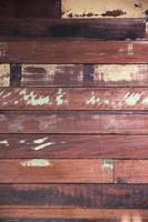 oude houten achtergrond. foto