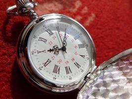 tijd foto