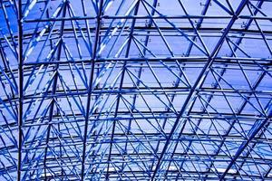 plafond in kantoor
