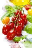 verse tomaten foto