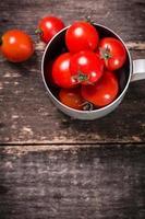 Cherry-tomaten