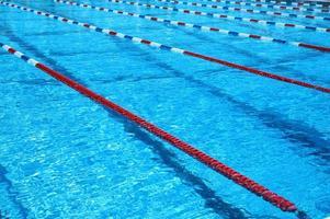 zwembad foto