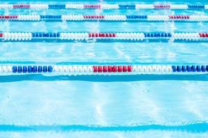 zwem bijeenkomst