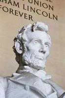 Abraham Lincoln-standbeeld