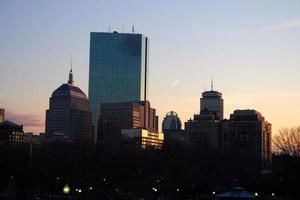 Boston, Verenigde Staten foto