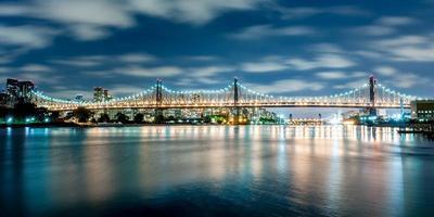 ed koch queensboro bridge foto