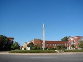franklin tennessee stadsplein