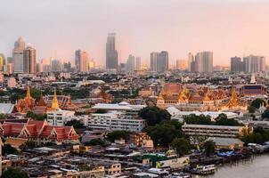 groot paleis in Bangkok