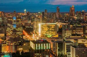 bangkok stad