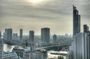 bangkok thailand foto