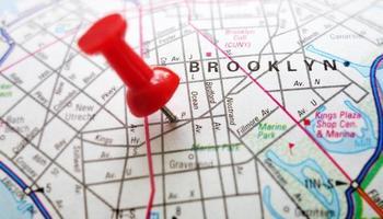 Brooklyn NY foto