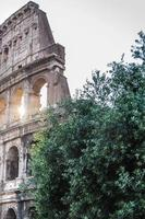 het Colosseum foto