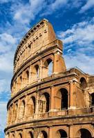 colosseum, rome foto