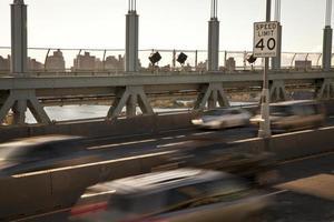 snelheidslimiet 40 foto