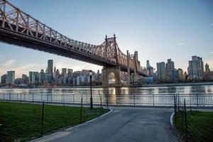Queensboro Bridge foto