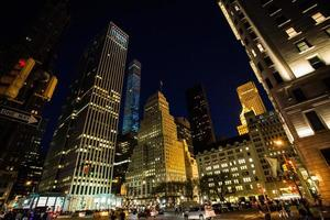 downtown foto