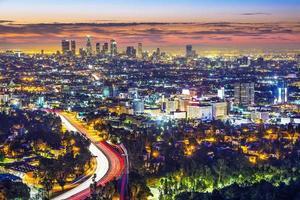 Los Angeles foto