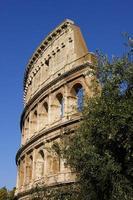 Romeins colosseum foto
