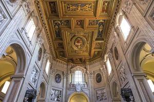 Aartsbasiliek van Sint Jan van Lateranen, Rome, Italië foto