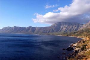Kaapstad, Zuid-Afrika foto