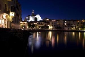 romantiek in de Middellandse Zee foto