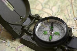 kompas foto