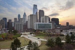 Philadelphia. foto