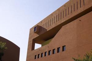 San Antonio openbare bibliotheek foto