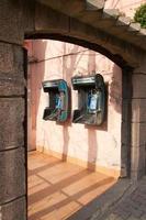 telefooncel foto