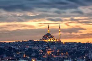 fatih moskee