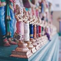 hindoe-goddelijkheid foto