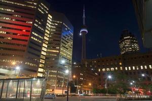 Canada - Toronto - centrum foto