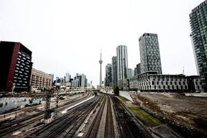 foto's overdag van Toronto Ontario