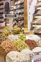 grote bazaar, istanbul foto