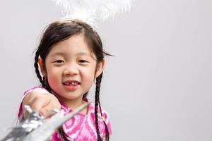 Fairy kind achtergrond / Fairy kind foto