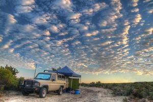 outback australië foto