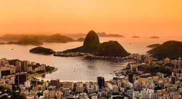 Rio de Janeiro, Brazilië foto