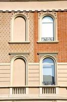 oranje Europa Italië in Milaan