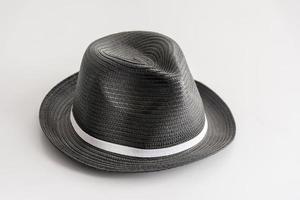heren hoed foto