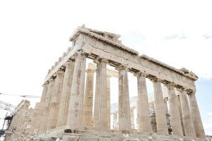 acropolis foto