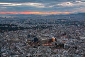 Athene, Griekenland.