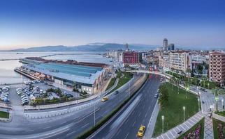 Izmir, Turkije foto