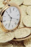 tijd is geld