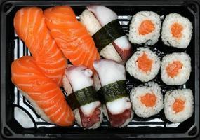 sushi bord